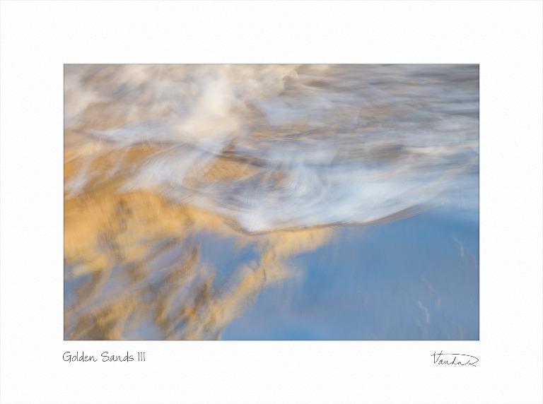 Golden Sands III
