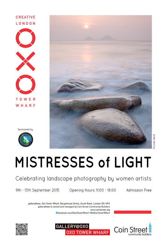 Mistresses of Light Poster gallery@OXO