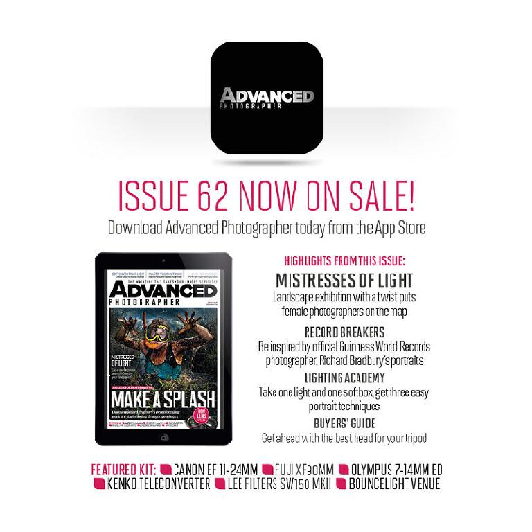 AdvancedPhotographerNewsletter