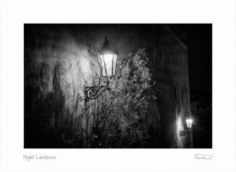 Night Lanterns
